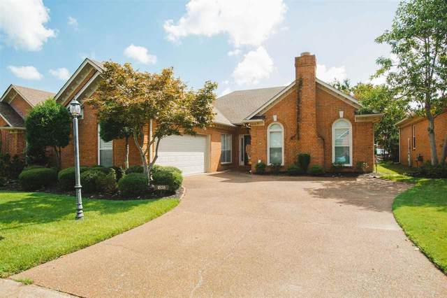 1858 Pheasant Acres Ln W, Memphis, TN 38016 (#10107485) :: J Hunter Realty