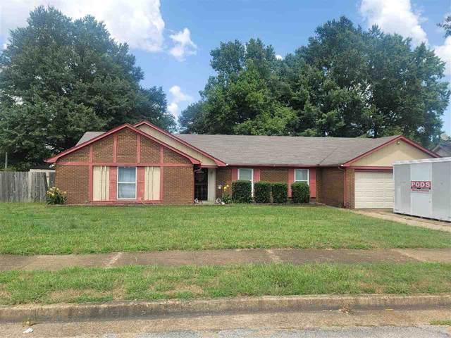 6210 Scarletcrest Ln, Memphis, TN 38115 (#10107490) :: Bryan Realty Group