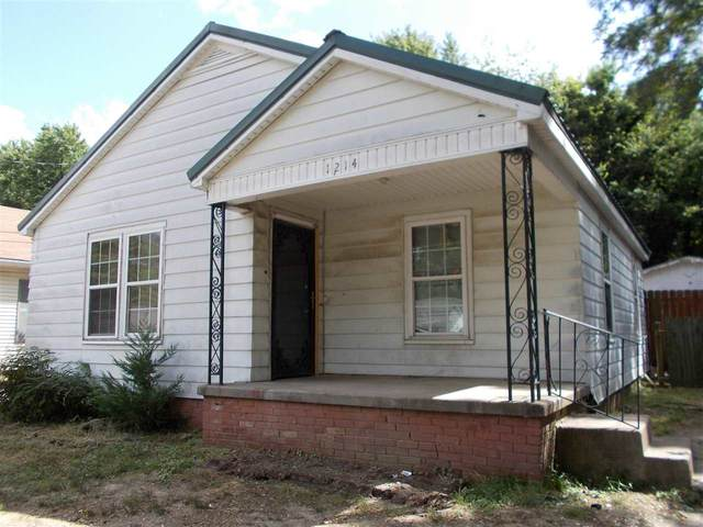 1214 Ewell Ave, Dyersburg, TN 38024 (#10107494) :: Bryan Realty Group