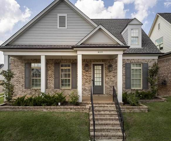 409 Catawba Valley Dr, Collierville, TN 38017 (#10107508) :: RE/MAX Real Estate Experts
