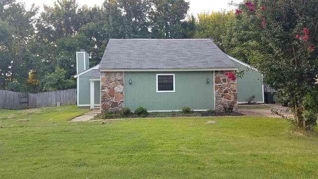 8186 Valley Ridge Trl, Memphis, TN 38016 (#10107515) :: RE/MAX Real Estate Experts