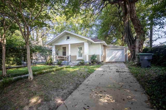 2002 Manila Ave, Memphis, TN 38114 (#10107529) :: The Home Gurus, Keller Williams Realty