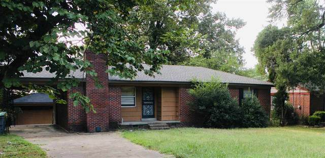 4183 Argonne St, Memphis, TN 38127 (#10107531) :: RE/MAX Real Estate Experts