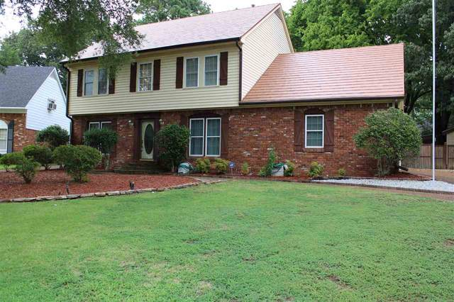 6524 Keswick Cv, Memphis, TN 38119 (#10107534) :: Area C. Mays | KAIZEN Realty