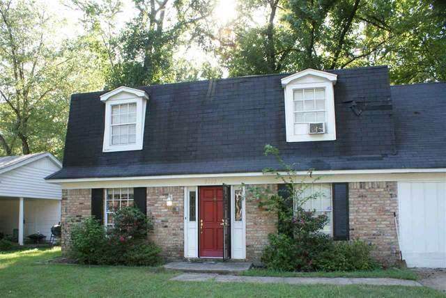 3053 S Mendenhall Rd S, Memphis, TN 38115 (#10107554) :: Faye Jones | eXp Realty