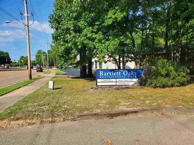 0000 Bartlett Blvd, Bartlett, TN 38134 (#10107562) :: Faye Jones | eXp Realty