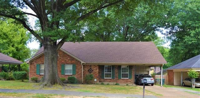 3394 Stone St, Memphis, TN 38118 (#10107564) :: Faye Jones | eXp Realty