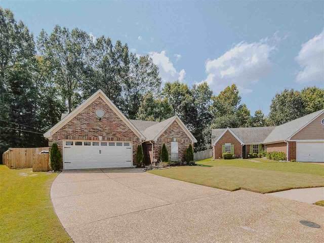 358 Port Douglas Cv, Memphis, TN 38018 (#10107571) :: J Hunter Realty