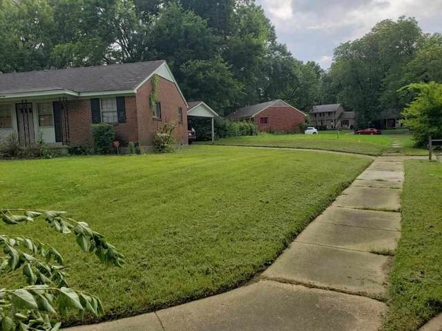 4079 Chippewa Rd, Memphis, TN 38118 (#10107591) :: Area C. Mays | KAIZEN Realty
