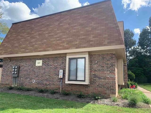 6621 Poplar Woods South Cir #2, Germantown, TN 38138 (MLS #10107618) :: The Justin Lance Team of Keller Williams Realty