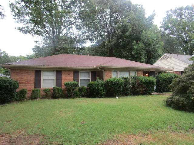186 N Yates Rd, Memphis, TN 38120 (#10107637) :: J Hunter Realty
