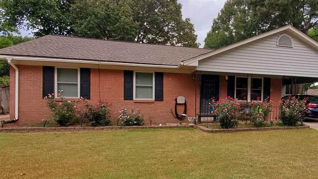 1333 Merimac Cv, Memphis, TN 38134 (#10107646) :: Faye Jones   eXp Realty