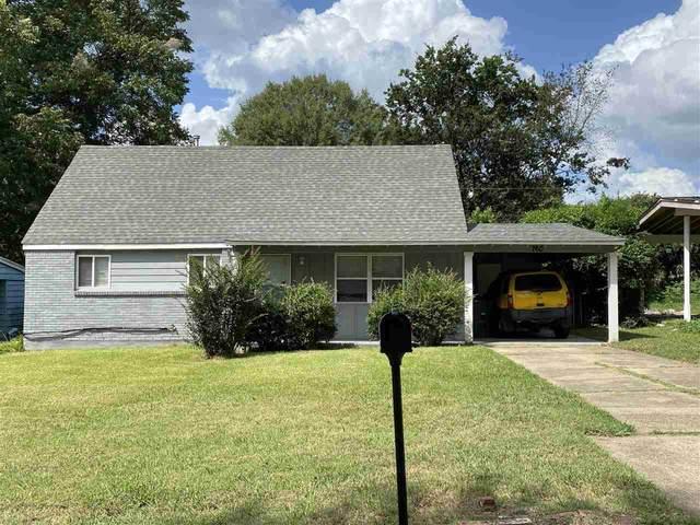 760 Ledbetter Ave, Memphis, TN 38109 (#10107647) :: The Home Gurus, Keller Williams Realty
