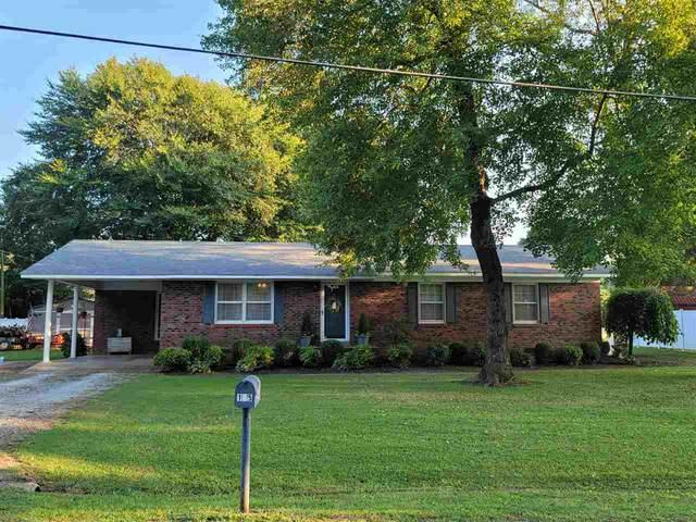 145 Ashwood Rd, Savannah, TN 38372 (#10107679) :: RE/MAX Real Estate Experts