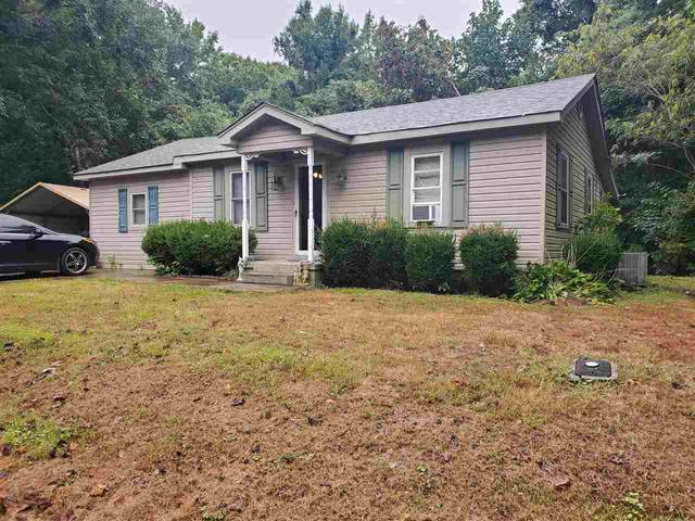 2619 W Highway 88 Hwy, Halls, TN 38063 (#10107687) :: RE/MAX Real Estate Experts