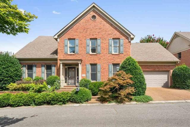 5220 Kirkside Cv, Memphis, TN 38117 (#10107690) :: J Hunter Realty