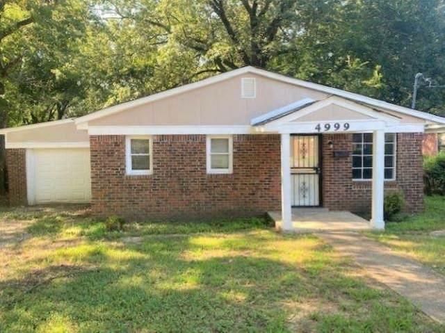 4999 Wilburn Ave, Memphis, TN 38117 (#10107703) :: J Hunter Realty