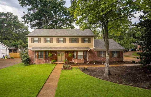 1595 Poplar Estates Pky, Germantown, TN 38138 (#10107705) :: Faye Jones | eXp Realty