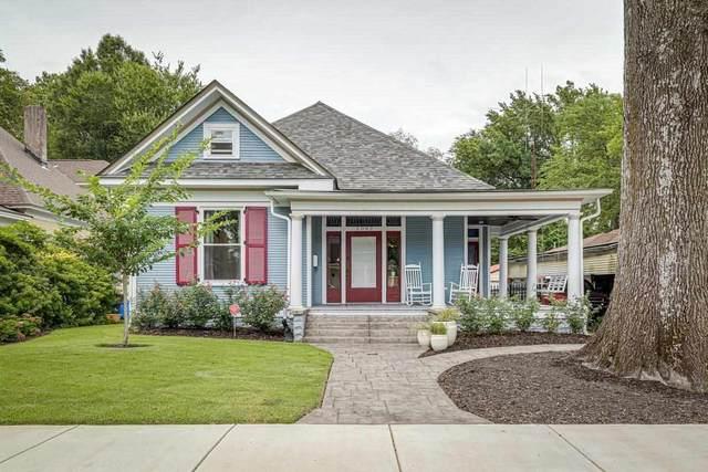 2082 Oliver Ave, Memphis, TN 38104 (#10107710) :: The Home Gurus, Keller Williams Realty
