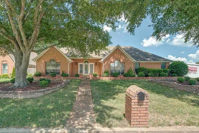 8446 Stone Wood Cv W, Memphis, TN 38018 (#10107716) :: Faye Jones | eXp Realty