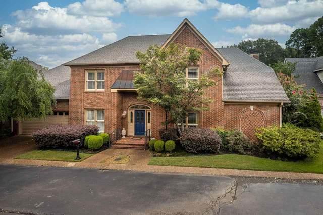 5238 N Lexington Park Cir, Memphis, TN 38120 (#10107720) :: Area C. Mays | KAIZEN Realty