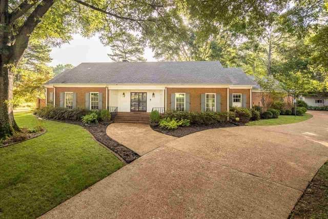 8306 Whispering Pines Cir, Germantown, TN 38139 (#10107721) :: The Wallace Group at Keller Williams