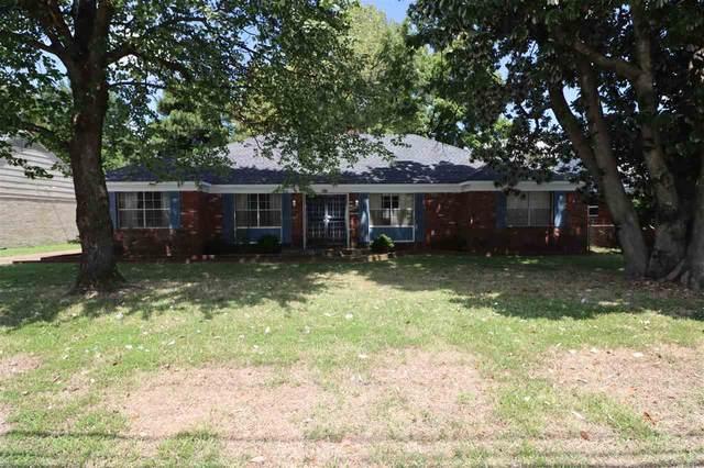 5510 Knight Arnold Rd, Memphis, TN 38115 (MLS #10107722) :: Area C. Mays | KAIZEN Realty