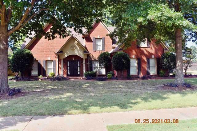 1038 Stanhope Rd, Collierville, TN 38017 (#10107732) :: The Melissa Thompson Team