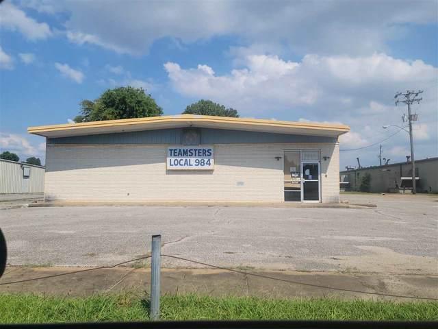 3020 Sandbrook St, Memphis, TN 38116 (MLS #10107768) :: Your New Home Key