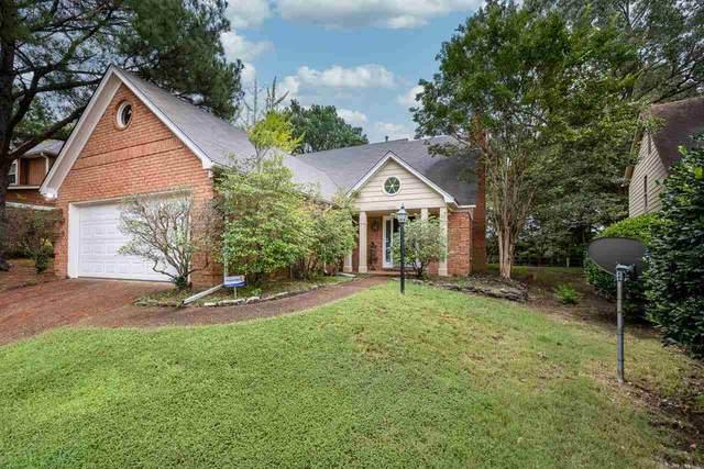 1485 Wood Trail Cir, Memphis, TN 38016 (#10107769) :: Faye Jones   eXp Realty