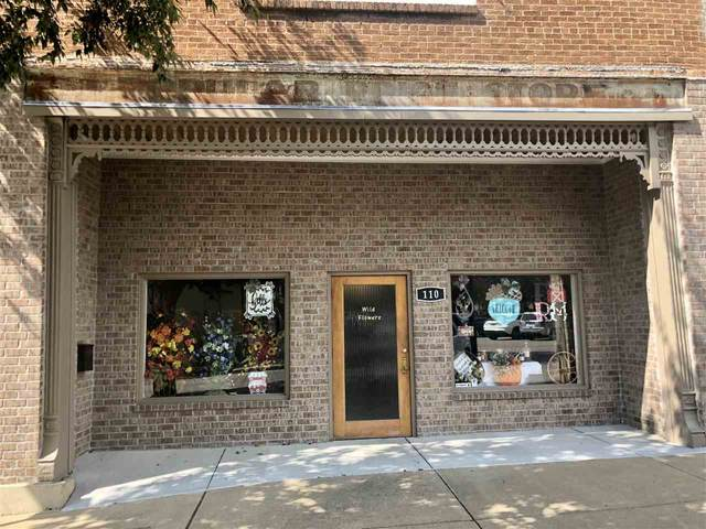 110 W Liberty St, Covington, TN 38019 (#10107792) :: The Home Gurus, Keller Williams Realty