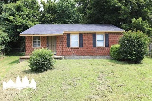 416 Carbon Rd, Memphis, TN 38109 (#10107795) :: RE/MAX Real Estate Experts