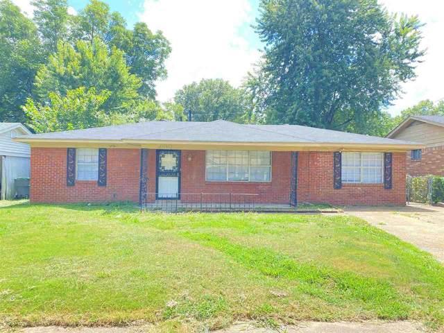 3795 Christy Cv, Memphis, TN 38111 (#10107798) :: The Wallace Group at Keller Williams