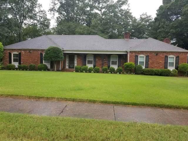 1089 Oak Ridge Dr, Memphis, TN 38111 (#10107799) :: Bryan Realty Group