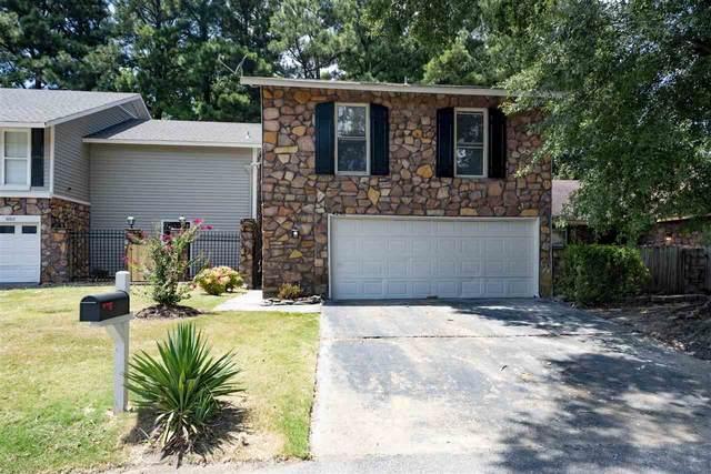 4262 Balboa Cir #4262, Memphis, TN 38116 (#10107834) :: Area C. Mays | KAIZEN Realty