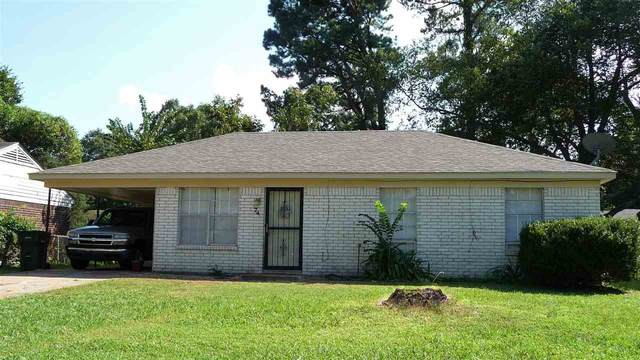 747 Northaven Dr, Unincorporated, TN 38127 (#10107839) :: Faye Jones | eXp Realty