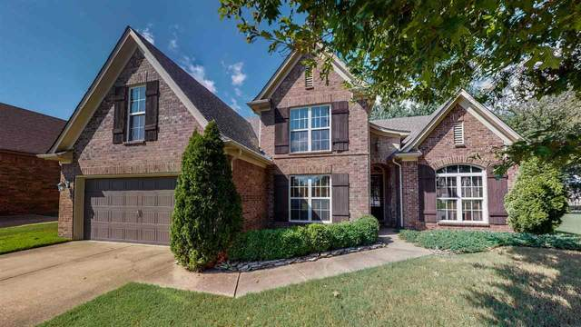 Oakland, TN 38060 :: Your New Home Key