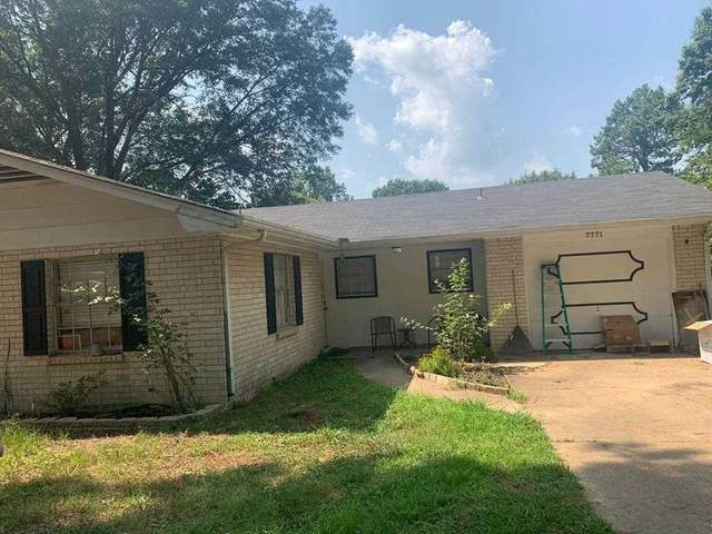 7771 Custer Cv, Southaven, MS 38671 (#10107883) :: The Melissa Thompson Team