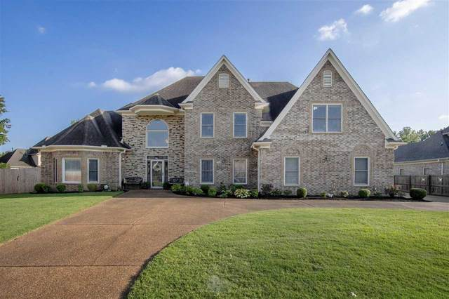 9779 Woodland Spruce Dr, Unincorporated, TN 38018 (#10107917) :: Faye Jones | eXp Realty