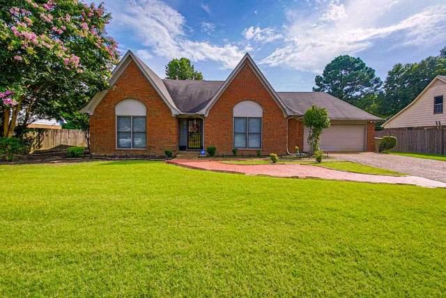 8147 Green Belt Dr, Memphis, TN 38125 (#10107936) :: Faye Jones | eXp Realty