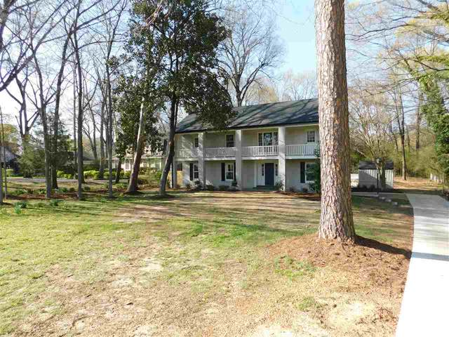 890 Hester Rd, Memphis, TN 38116 (#10107938) :: Bryan Realty Group