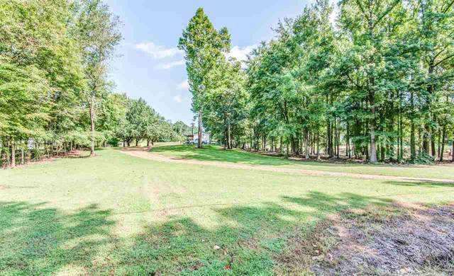 1935 Mcknight Loop, Mason, TN 38049 (MLS #10107944) :: Your New Home Key