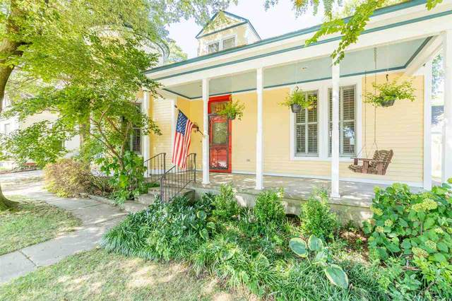 219 S Mclean Blvd, Memphis, TN 38104 (#10107952) :: The Home Gurus, Keller Williams Realty