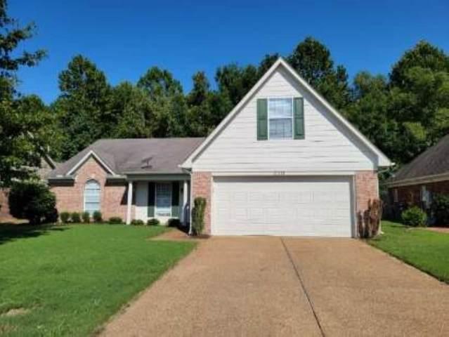 10374 Cottage Oaks Dr, Memphis, TN 38016 (#10107958) :: The Home Gurus, Keller Williams Realty