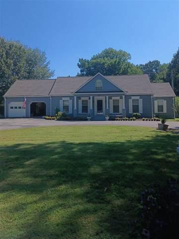 1144 E Crestwood Dr, Memphis, TN 38119 (#10107972) :: J Hunter Realty