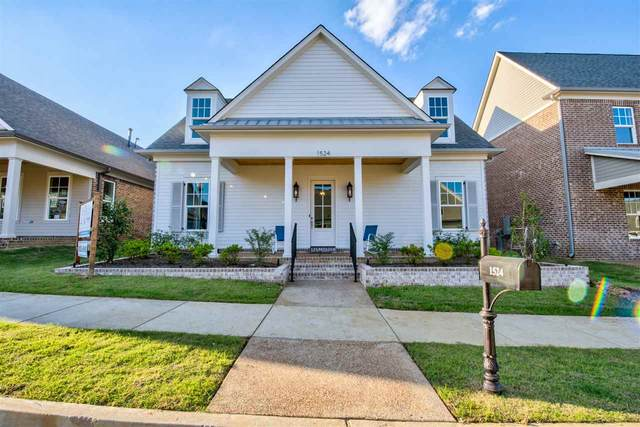 380 Nuthatch Dr, Collierville, TN 38017 (#10107989) :: All Stars Realty