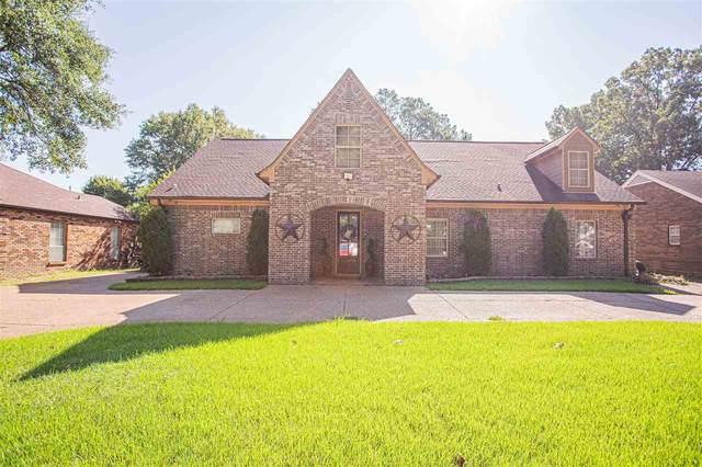 2538 Cardigan Dr, Memphis, TN 38119 (#10108014) :: Area C. Mays | KAIZEN Realty