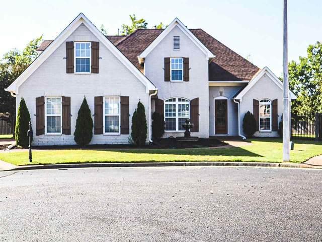 323 Ashbury Oak Cv, Memphis, TN 38018 (#10108018) :: Faye Jones   eXp Realty