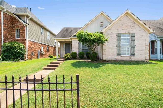 9123 Chimney Rock Blvd, Memphis, TN 38016 (#10108019) :: Faye Jones | eXp Realty
