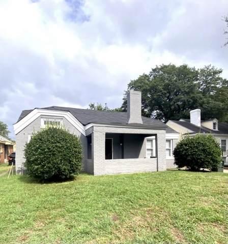 854 Maple Dr, Memphis, TN 38108 (#10108024) :: J Hunter Realty